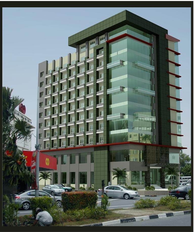VACANCY : Hotel Aifa