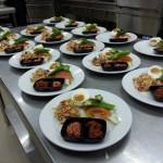 Cassiopeia Riverside Restaurant Labuan 2012 6
