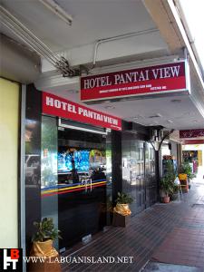 Labuan Hotel Hotel Pantai View 02