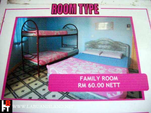 Labuan Hotel Melati Inn 07