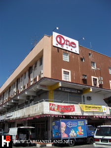 Labuan Hotel One Hotel 01