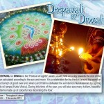Deepavali - November 2013
