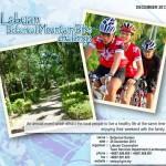 Labuan Botanical MTB Challenge - December 2013