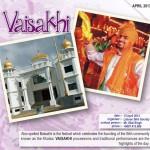 Vaisakhi - April 2013