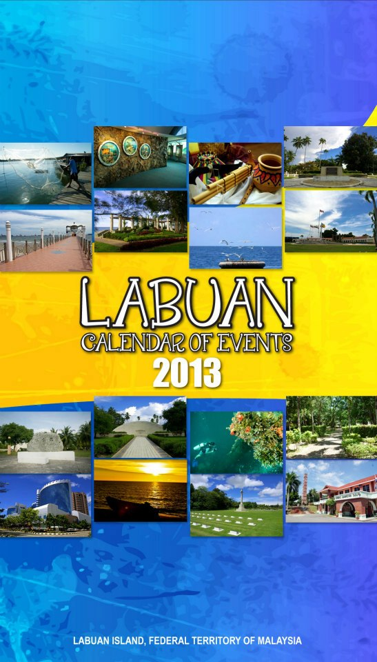 Labuan Calendar of Events 2013