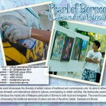 Pearl of Borneo (LAFest) - September 2013