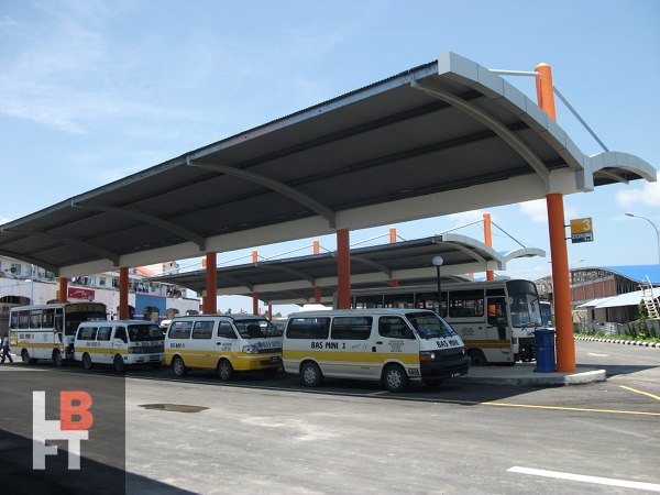 Terminal Bas Labuan 01