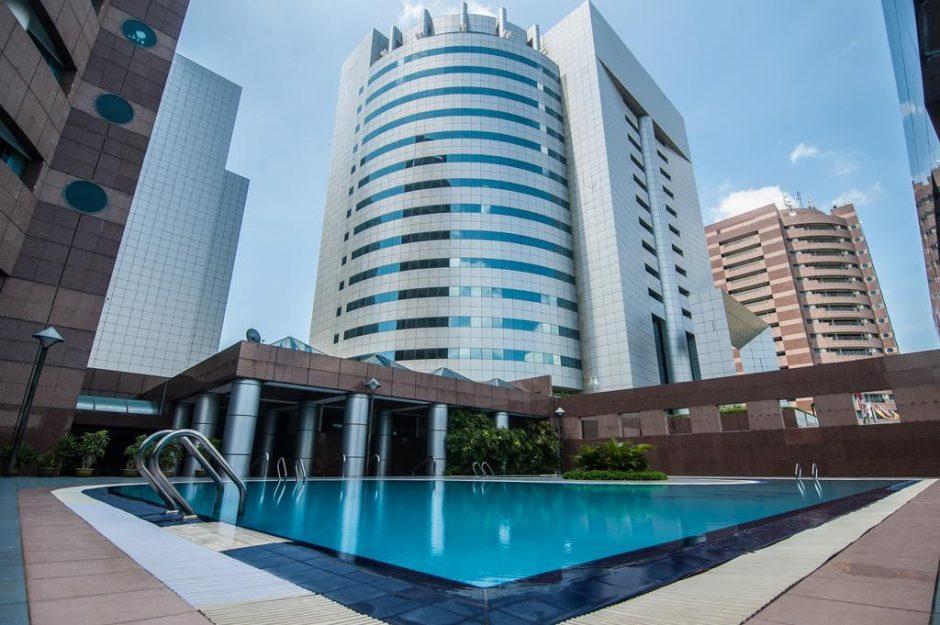 Serviced Apartments in Labuan, Malaysia