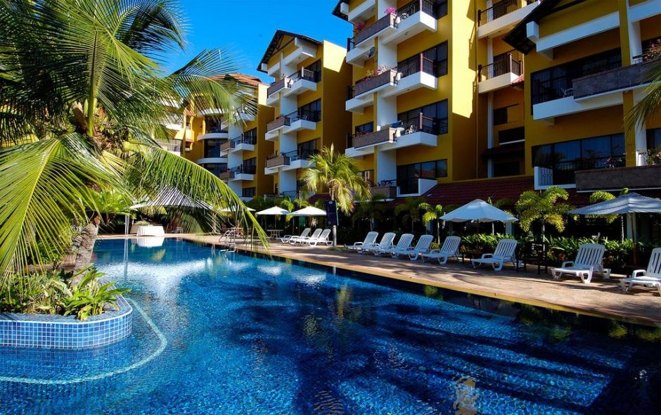 Hotels in Labuan, Malaysia